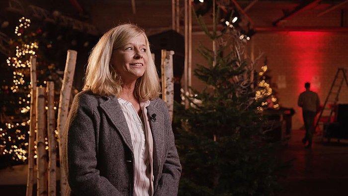 Kerstin Knigge von Dürkopp Adler im Interview